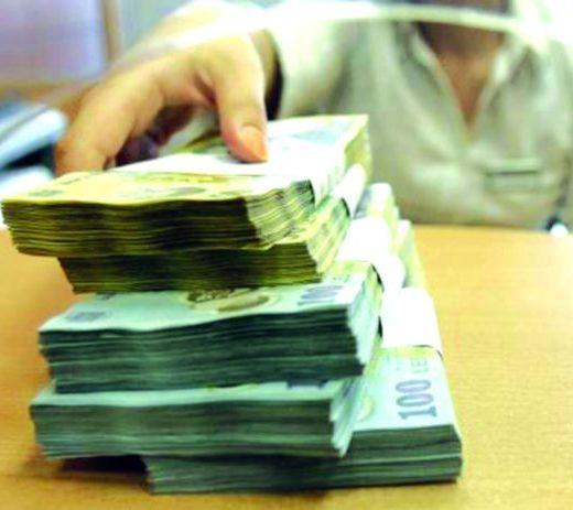 O suceveancă a fost reţinută pentru că a înşelat cu peste 400.000 de lei o bancă