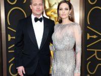 Angelina Jolie şi Brad Pitt au fost declaraţi oficial din nou singuri