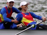 Sportivii români şi-au demonstrat din nou valoarea
