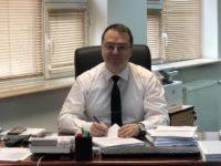 Claudiu Cobuz a fost schimbat de la şefia CAS
