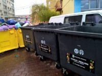 În scurt timp colectarea selectivă a deşeurilor se va face corect în municipiul Suceava