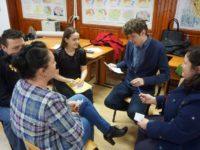 Ateliere de lucru pe tematica conflictelor