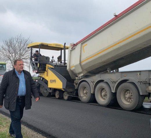 Modernizarea unor drumuri judeţene, în atenţia plenului CJ Suceava