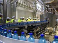 Investiţie de 11 milioane de euro a Coca-Cola la Poiana Negrii într-o linie de îmbuteliere a apei cu o capacitate de producţie de 1,3 milioane de litri de apă/zi