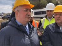 Zona de agrement de pe malul Sucevei va fi protejată de inundare prin lucrări făcute la Brodina