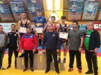 Trei medalii pentru sportivii de la LPS Suceava la Campionatul Naţional Şcolar
