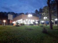 """Teatrul """"Matei Vişniec"""", prima producţie în parcul de agrement Tărăraşi"""