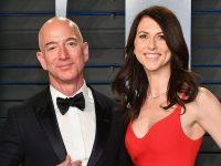MacKenzie Bezos, fosta soţie a fondatorului Amazon, donează o mare parte din averea sa în scopuri caritabile