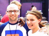 Moby i-a prezentat scuze actriţei Natalie Portman, după afirmaţii despre relaţia lor
