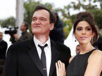 """Proaspăt căsătorit, cineastul american Quentin Tarantino a declarat că a aşteptat """"fata perfectă"""""""