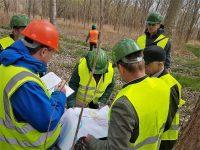 Standardul de certificare a managementului forestier al Romsilva a fost reconfirmat de auditori