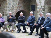 Întâlniri esenţiale în festival la Suceava