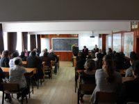 """Ziua Internaţională a Familiei a fost marcată la Liceul Tehnologic """"Ştefan cel Mare"""" din Cajvana"""
