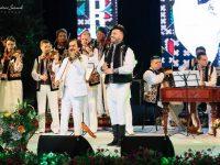 Spectacol aniversar Alexandru Brădăţan, un regal folcloric