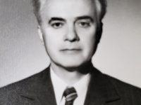 Alexandru Iliescu, un om exemplar