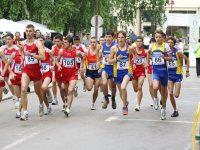 Campionatul balcanic de alergare montană pentru juniori şi seniori, organizat la Câmpulung Moldovenesc, a fost un succes