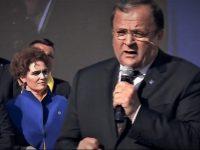 """""""Am încredere în lecţia de democraţie a zonei Moldovei, care va trimite PSD în opoziţie"""""""