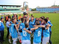 Viitorul Liteni, din nou câştigătoare a fazei judeţene a Cupei României