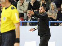 Antrenorul Adrian Chiruţ a demisionat de la conducerea echipei sucevene