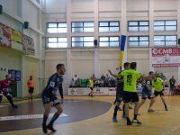 CSU Suceava, în pofida victoriei cu HC Buzău, a retrogradat în Divizia A