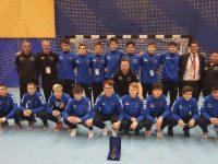 """Antrenorul secund al naţionalei U 17, suceveanul Răzvan Bernicu, se """"zbate"""" pentru promovarea generaţiei"""