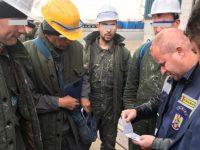 Migranţii din Suceava, cuminciori şi legali