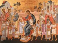 Botezul pruncilor pierduţi – păgânism baptismal sau superstiţie îmbisericită?