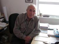 In memoriam Profesor Ioan Iosep