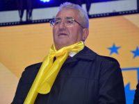 """Primarul Sucevei propune ca Andrei Năstase, """"primarul legitim al Chişinăului"""", să devină cetăţean de onoare al Sucevei"""