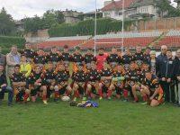 CSM Suceava a încheiat sezonul regulat al Campionatului Naţional pe primul loc în zona Moldova şi s-a calificat la turneul final