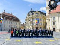 Summitul informal al Consiliului European de la Sibiu