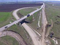 Ministrul Transporturilor, Răzvan Cuc, susţine că şoseaua de centură a Sucevei va fi recepţionată luna viitoare
