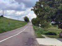 Gheorghe Flutur a verificat lucrările de reparaţii pe drumul Suceava – Dolhasca