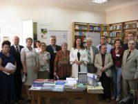 Să-i dorim viaţă lungă cărţii româneşti la Cernăuţi