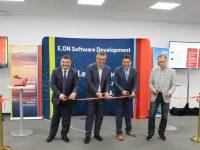 E.ON are în plan să angajeze încă 300 de specialişti IT la Centrul de Dezvoltare şi Inovare de la Iaşi
