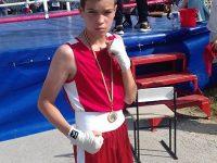 Performanţă internaţională a boxului fălticenean