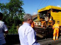 Modernizarea drumurilor de pământ rămâne o ţintă a Sucevei secolului XXI