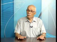 Nicolai George Turturean, fost director al CCH, cetăţean de onoare al municipiului Suceava