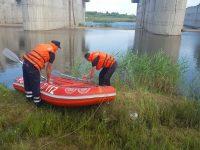 Un adolescent s-a înecat în râul Siret în zona comunei Zvoriştea