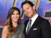 Chris Pratt s-a căsătorit cu una dintre fiicele actorului Arnold Schwarzenegger