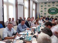 Dispută cu concluzie tristă în CJ Suceava