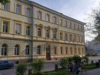 Un secol de învăţământ liceal în limba română