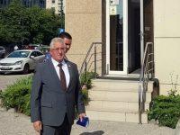 Primarul Ion Lungu a depus la CNI proiectul pentru terenul de fotbal de dimensiuni UEFA