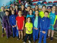 Înotătorii suceveni şi-au verificat încă o dată potenţialul la competiţia băimăreană