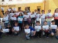 Activităţi organizate de Protoieria Fălticeni la sfârşit de an şcolar