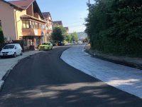Strada Putna din cartierul ANL din Burdujeni se reface în totalitate