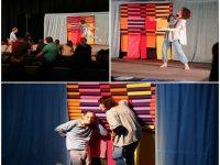 Teatrul şi terapia