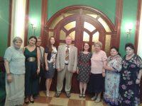 Solstiţiul de Vară la Cernăuţi, cu Eminescu în limbile lumii (2)
