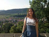 """O elevă a CN """"Petru Rareş"""" s-a calificat la Olimpiada internaţională de limba franceză"""