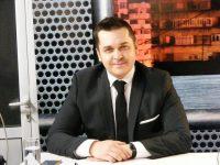 Consilierul local sucevean Daniel Prorociuc, propus pentru funcţia de subprefect (surse)